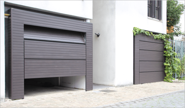SDA BFT - Manufacturer of bespoke garage doors - France